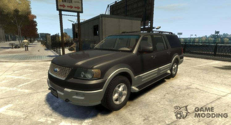 2006 Ford Expedition EL (Final)