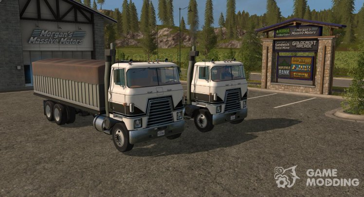 IH Transtar Pack version 1.0.0.0