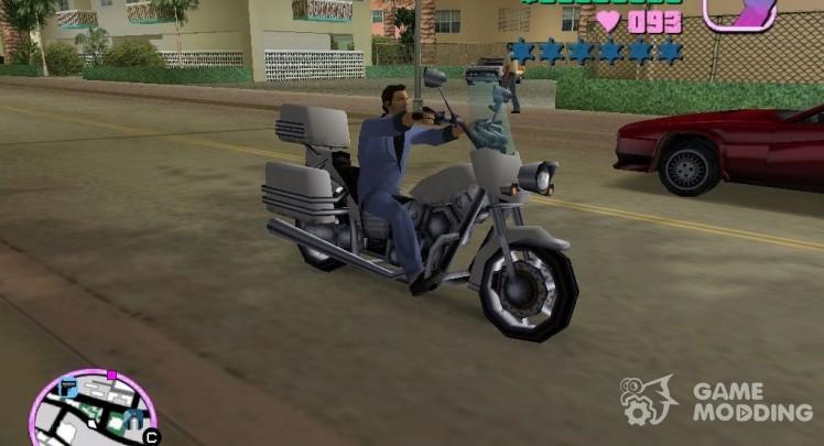 Freeway for GTA Vice City