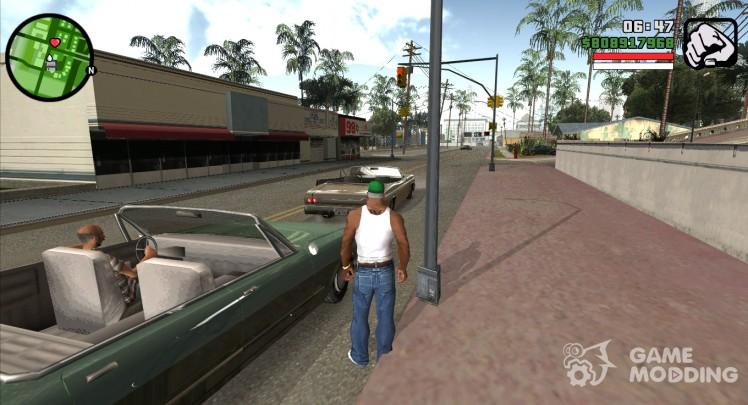 ENB for GTA San Andreas » Page 14