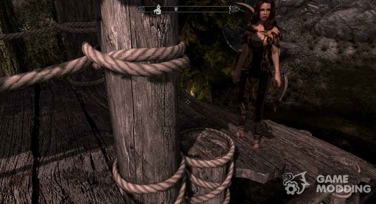 Better ropes for skyrim 1.1