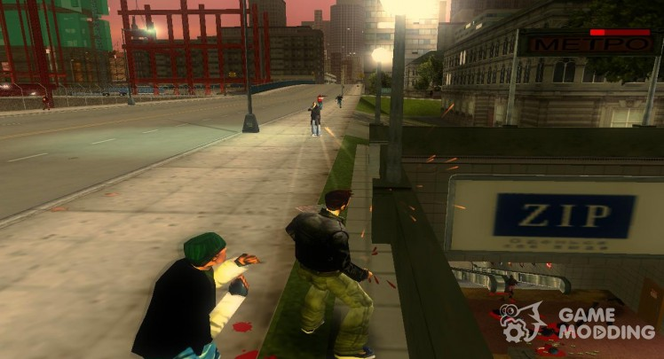 Mods for GTA 3 » Page 24