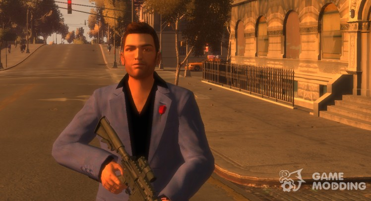 Mr. Vercetti (Soiree suit)