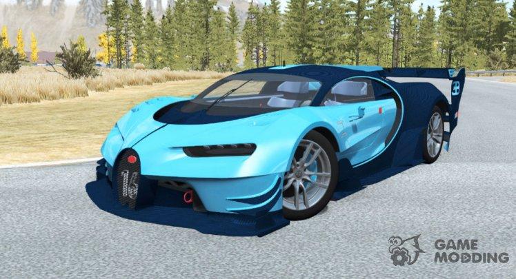 Mods for BeamNG Drive