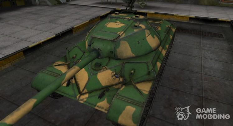 Китайский танк WZ-111 model 1-4