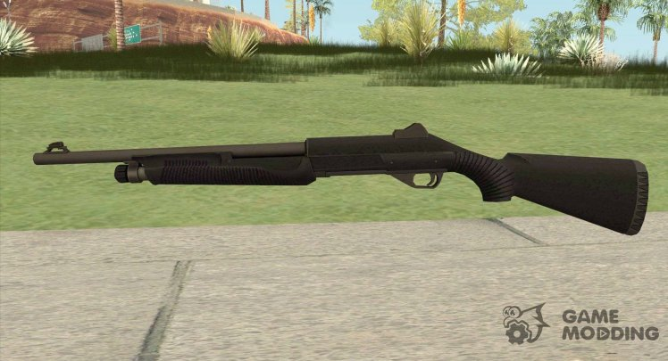 Mods for GTA San Andreas » Page 4301