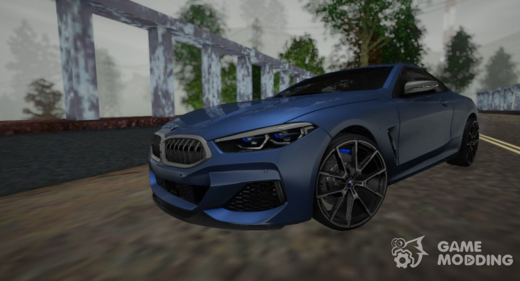 Bmw For Gta San Andreas Page 119