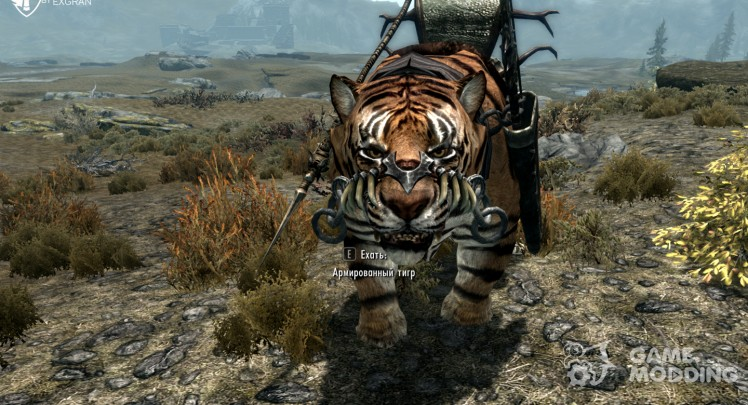 Summon Big Cats Mounts and Followers 2.2