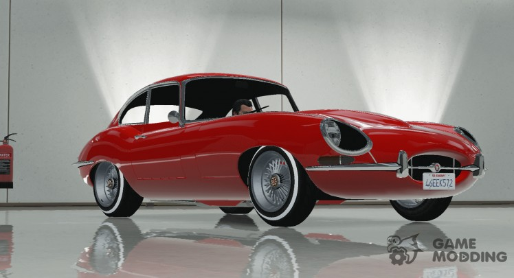Jaguar E-Type Stock FINAL