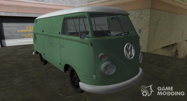 Volkswagen T1 1958 Van