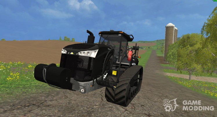 Cat Challenger MT875E 2016 X-Edition v1.1