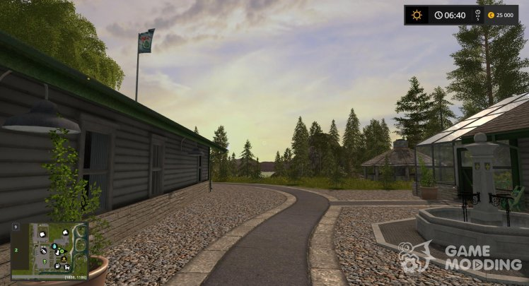 Pine Cove Production RUS v3.2