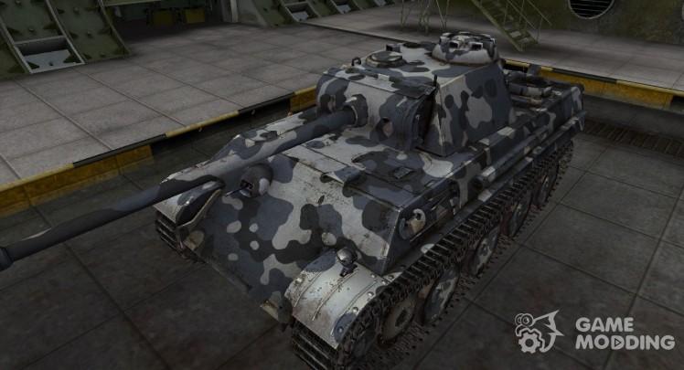 German PzKpfw V Panther