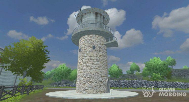 Water Tower v2.1