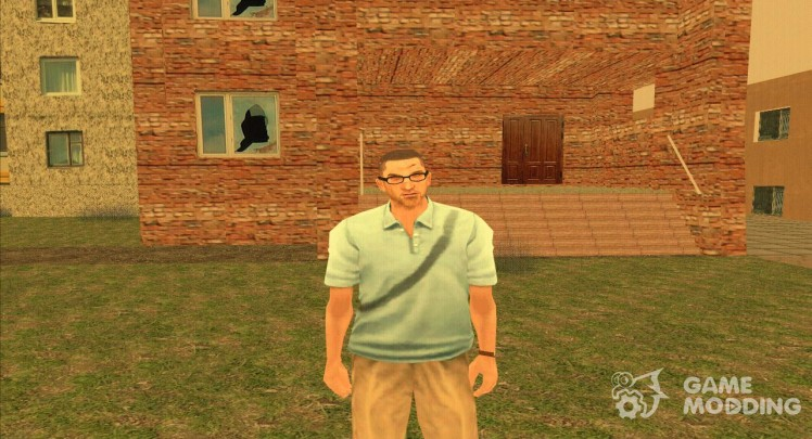Manhunt 2-Danny Outfit 2