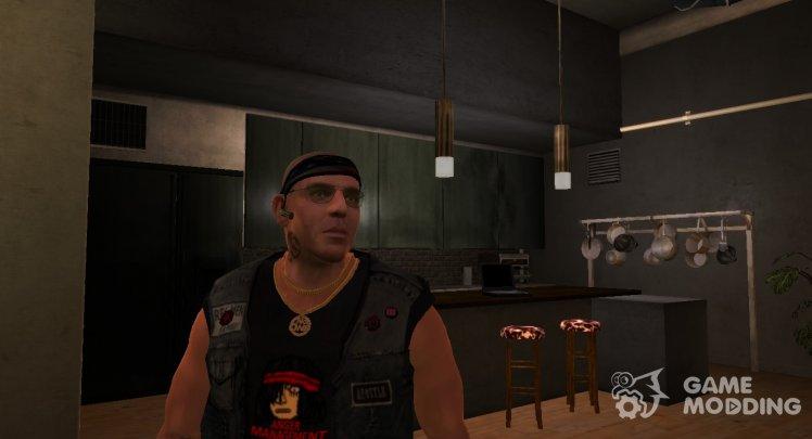 Mods for GTA 4