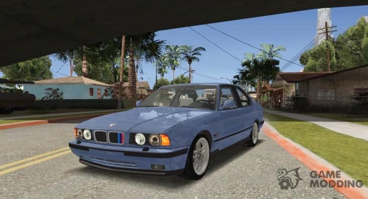 BMW M5 E34 Coupe