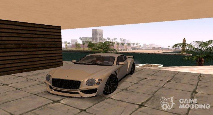 Majestic for GTA San Andreas