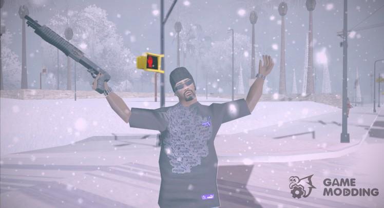 Street Gangster