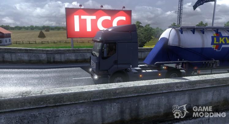 House & Truck Testing Area v3.0