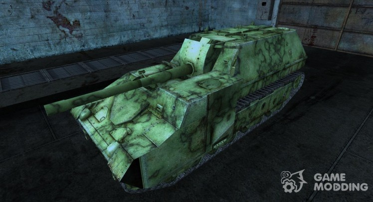 Su-14 from Mimsy