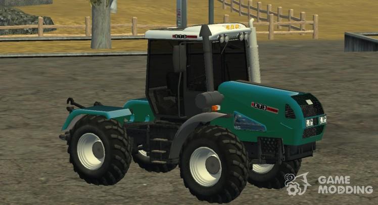 ХТЗ Т-17222 v2.0