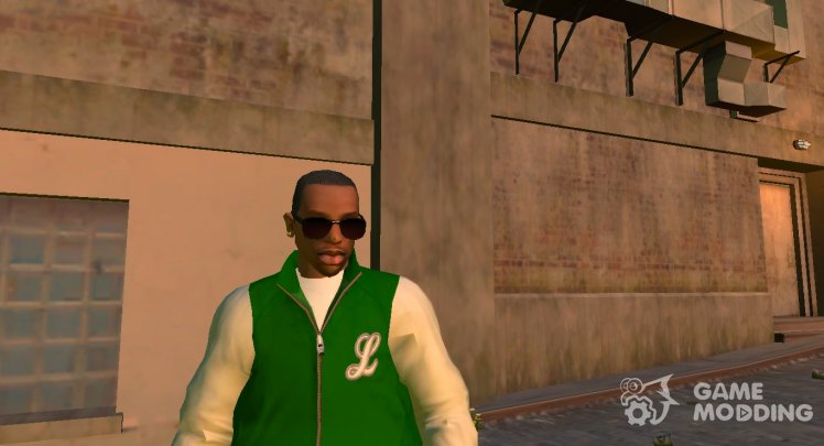 Carl Johnson (OG)