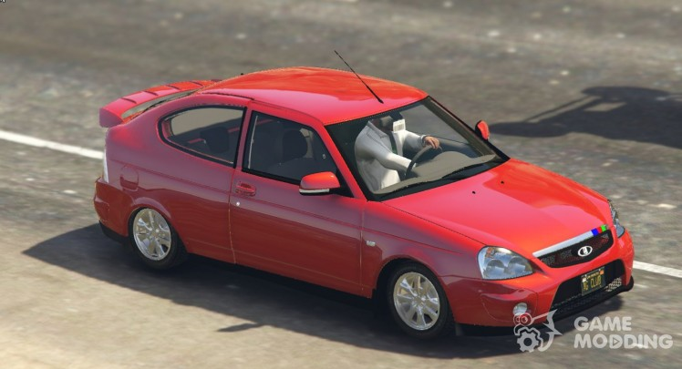 Lada Priora Sport Coupe v0.1