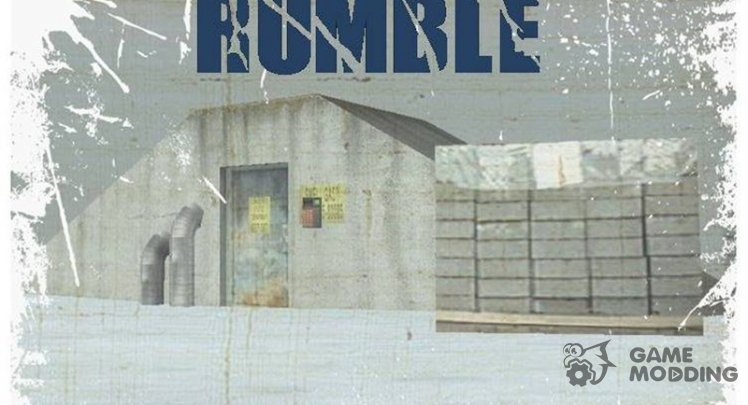The Rumble Noise of empty tunnels