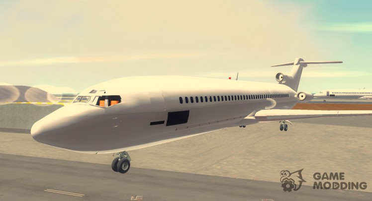 Boeing 727-100