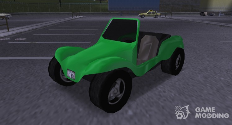 BF Injection for GTA 3