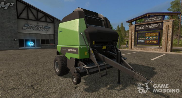 Deutz-Fahr Varimaster version 1.0.0.1