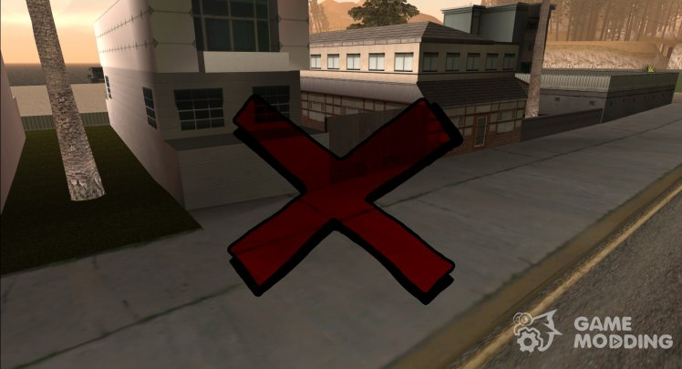 Maps for GTA San Andreas