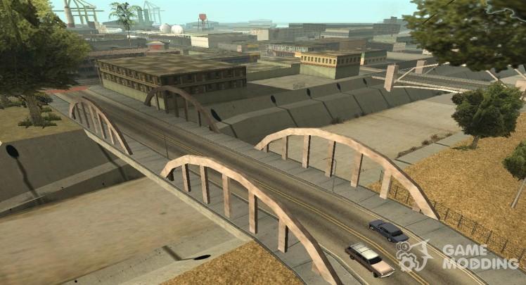 LUA scripts for GTA San Andreas