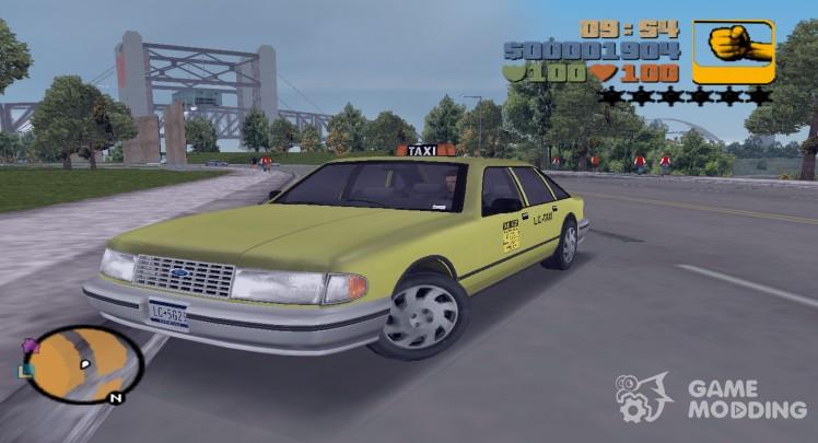 Такси HQ