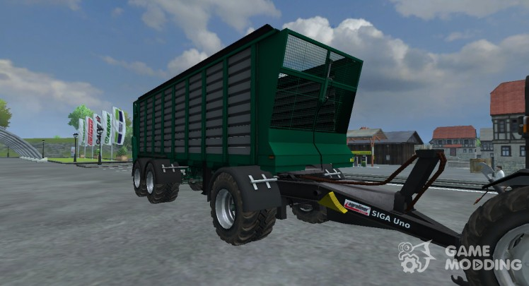 Tebbe Dolly v1.1