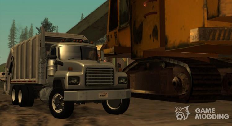 Mack RD690 Trash 1992 v1.0