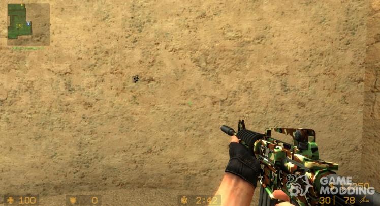 Pak weapons CS: S