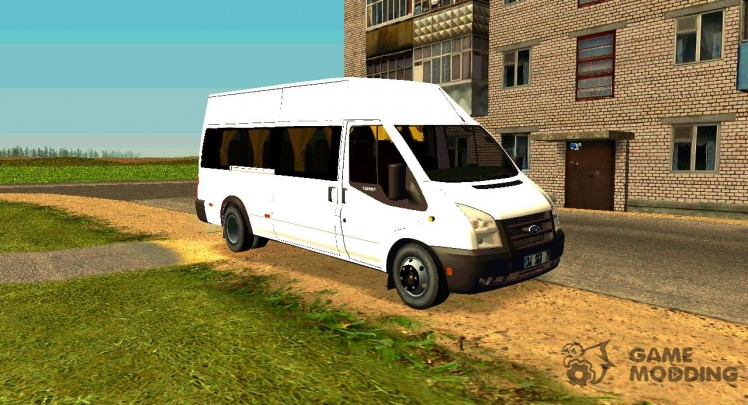 Ford Transit 155T460