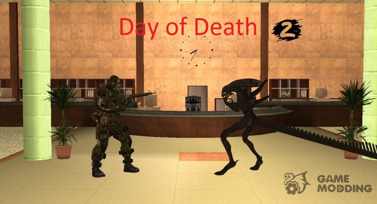 Day of Death 2