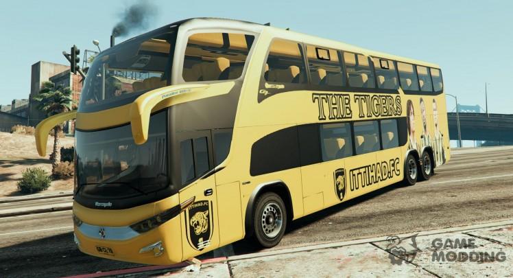 Al-Ittihad S.F.C Bus
