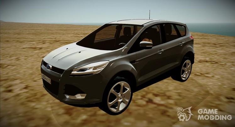 Ford Kuga (2013)