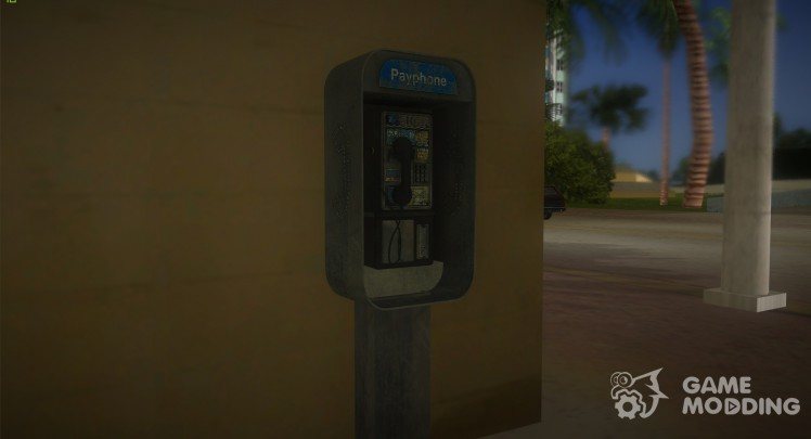 High Quality Payphones