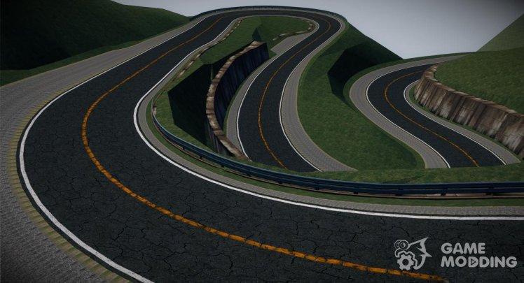 Mods for Street Legal Racing Redline