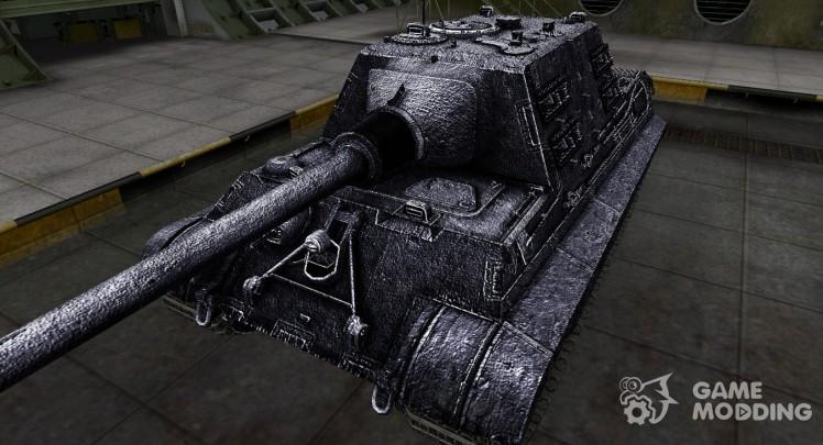 Темный скин для Jagdtiger