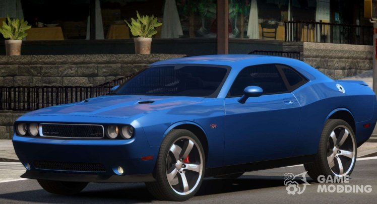 Dodge Challenger RS