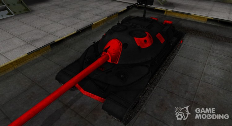 Black and red zone break-through-7