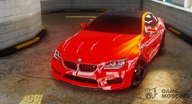 BMW M6 F13 HQ 1.1