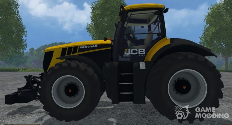 JCB 8310 v2.0