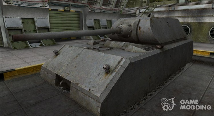 Remodel Maus for World Of Tanks